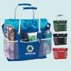 600D Nylon shopping bag(shopper bag,supermarket bag,tote bag)
