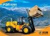 20 Ton Diesel Forklift Truck