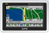 "4.3"" BLUE TOOTH CAR GPS"