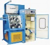 22DS vertical fine wire drawing machine