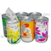 Wet wipe in Pop Can(wrapping w printed film),wet wipe, cleansing wet wipe, skin care wet wipe,wet tissue,facial tissue