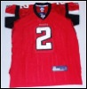Football jerseys , rubgy jerseys, t-shirt , ,Falcons #2 Matt RYAN red  color jersey