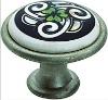 ceramics furniture handle