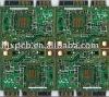 Infinite Card Printed Circuit Board