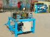 KBL-24-2-110 hydraulic hose braiding machine