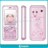 L380 cell phone,dual standby,side light,touch screen,2.2TFT,Bluetooth,1.3Megal pixel,TFcard