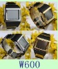 Hot selling-fast shipping tri-band cellphone watch