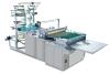 Heat Sealing and Cutting Bag-Making Machine