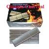 Smoke Coal Silver Charcoal (3PCS) 30PCS/BOX