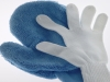 cleaning mitt(microfiber wash mitt),(cleaning mitt)