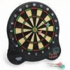 Electronic dart set