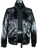 jacket(mens jacket,cotton jacket)(08353)