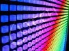 Led pixel rgb pannel bar video screen