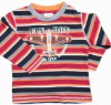 boy's long sleeve t-shirt for spring/ autumn      A081#