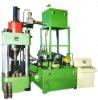 Cast iron press