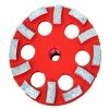 Diamond Grinding Wheel with L segments