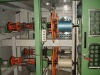 wire and cable single twisting machinery