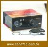 SW909 new micro key cameras in car key shape