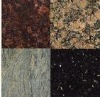 Granite for wall and floor