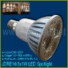 JDRE14/3W LED SPOTLIGHT