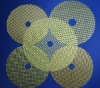 Fiberglass Discs For Grinding Wheel Reinforcement