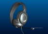 new developed noise cancelling headphone