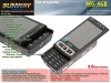 GSM mobile phone for Sunway  N95 8GB