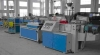 Single-Wall Corrugated Pipe Machine