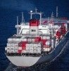 logistics from China to North American