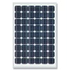 solar panel with different power