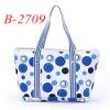 shopping bag; promotional bag; tote bag
