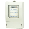 Three-phase Electronic Watt hour Meter(LTCB1)