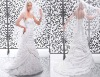 High quality wedding dress sl-1702