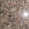 Pink granite(G367 granite/cherry flower red/cheap granite)