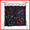 Four colors LED Star Curtain Stage Lighting (WLK-1F)