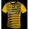 Good Price Celtic sports Wear In Yellow With Breathable Fabric