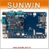 FriendlyARM Micro2440 SDK Board + Stamp Module with 400 MHz Samsung S3C2440 ARM9 processor