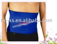 Neoprene Fitness Waist Belt Waist training belt