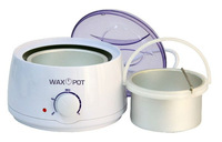 Professional Paraffin wax warmer /heater, Hair Removal Waxing Machine for Beauty Salon or Home Use