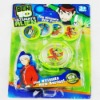 Plastic Omnitrix Alien toy for kids,Emitter toys