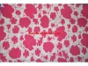 JH-2122-18 Printed viscose fabric for ladies garment