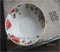 wholesale cheap soup bowl ceramic bowl