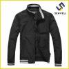 Fashion varsity jacket