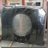 Shangxi black bathroom granite