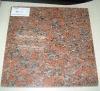 G562 polished granite tile