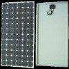 thin film solar panel 155W