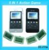 2012 electronic toys