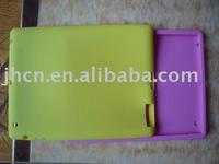 Portable computer silicon cases