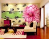 2011 new art wall sticker for wall decoration