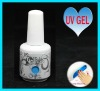 french nail art Easy-design as good as Harmony gel